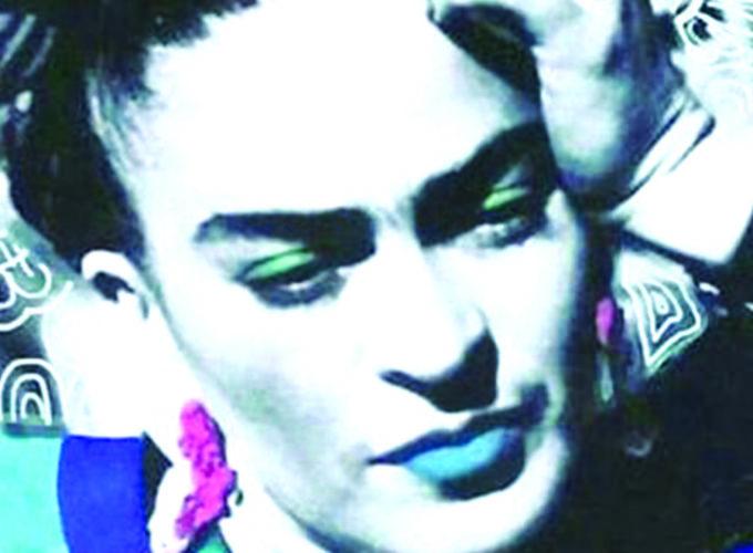 CPO, Frida Kahlo