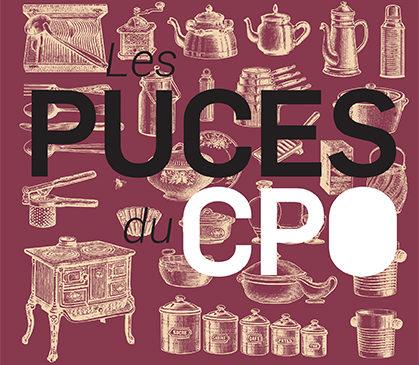 CPO, puces