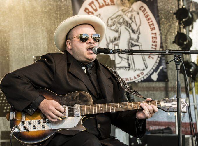 Blues Rules Crissier Festival 2016, seventh edition