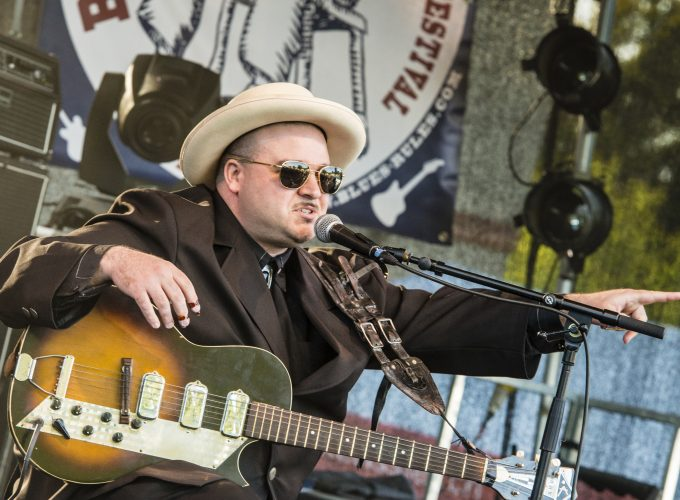 Blues Rules Crissier Festival 2016, seventh edition