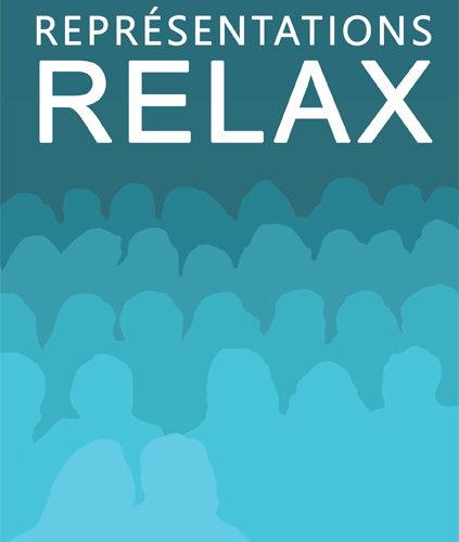 Représentations Relax_, CPO, Grand 8