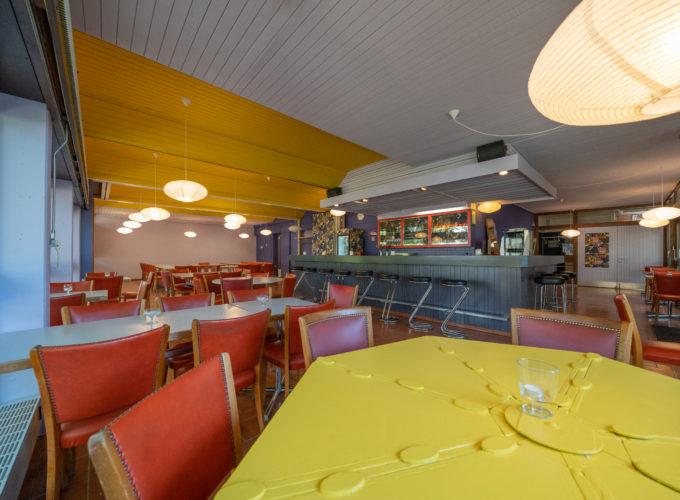 CPO Grand Bar