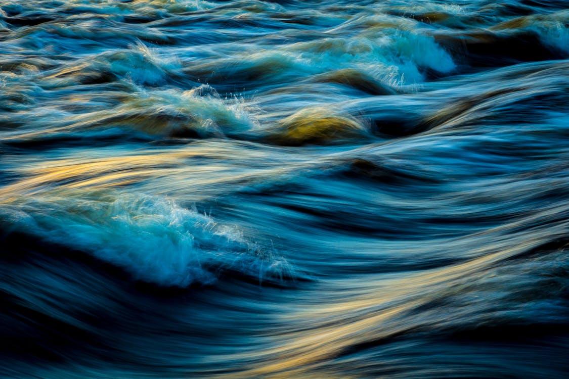 CPO, VPs Memory of Water