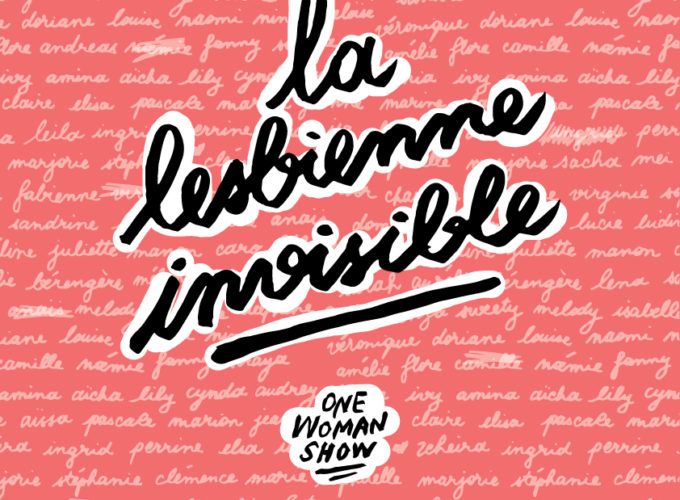 CPO Affiche_Lesbienne Invisible