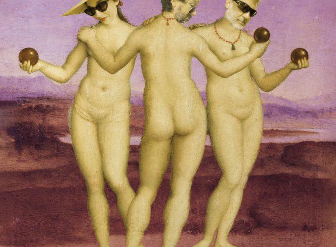 Raphael Trois grâces